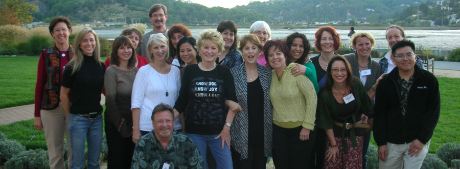 Our 2010 San Francisco Practitioners Intensive